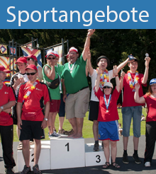 Sportangebote